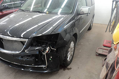 ALL COLLISION REPAIR